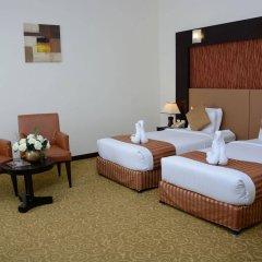 Отель Aryana Hotel ОАЭ, Шарджа - 3 отзыва об отеле, цены и фото номеров - забронировать отель Aryana Hotel онлайн комната для гостей фото 5