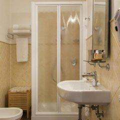 Отель Inn Rome Rooms & Suites ванная фото 2