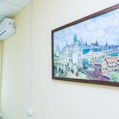 Отель Rus Prospekt Mira Mini Москва сейф в номере