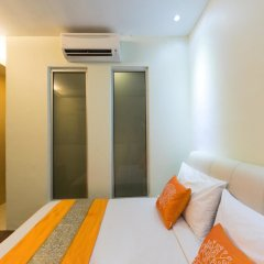 Отель OYO 126 Rae Hotel Малайзия, Куала-Лумпур - отзывы, цены и фото номеров - забронировать отель OYO 126 Rae Hotel онлайн комната для гостей фото 5