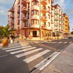 Hotel & Spa Saint George Поморие парковка