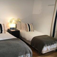 Отель Apartamentos Coruña Playa комната для гостей фото 2