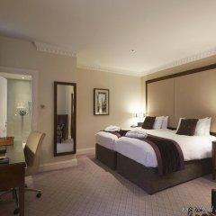 Отель Amba Hotel Charing Cross Великобритания, Лондон - 2 отзыва об отеле, цены и фото номеров - забронировать отель Amba Hotel Charing Cross онлайн комната для гостей фото 3