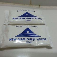 Отель New Siam I Таиланд, Бангкок - отзывы, цены и фото номеров - забронировать отель New Siam I онлайн интерьер отеля фото 3