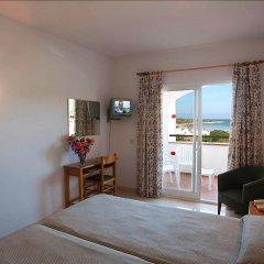 Отель Xaloc Playa комната для гостей