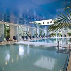 Danubius Hotel Helia Будапешт бассейн фото 3