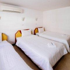 Отель Atlas Bangkok Бангкок комната для гостей фото 3