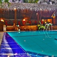 Отель Airport City Hub Hotel Шри-Ланка, Сидува-Катунаяке - отзывы, цены и фото номеров - забронировать отель Airport City Hub Hotel онлайн бассейн