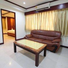 Отель CNR House Hotel Таиланд, Бангкок - отзывы, цены и фото номеров - забронировать отель CNR House Hotel онлайн комната для гостей фото 4