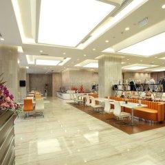 Отель Holiday Inn Express Chengdu Wuhou развлечения