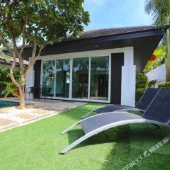 Отель Pool Villa Pattaya - The Palm Oasis 1 Таиланд, Паттайя - отзывы, цены и фото номеров - забронировать отель Pool Villa Pattaya - The Palm Oasis 1 онлайн фото 4