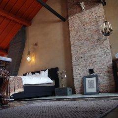 Отель B&B Villa Thibault Бельгия, Льеж - отзывы, цены и фото номеров - забронировать отель B&B Villa Thibault онлайн комната для гостей фото 3