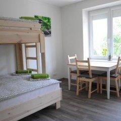 Отель Bhb Hotel Литва, Мариямполе - отзывы, цены и фото номеров - забронировать отель Bhb Hotel онлайн комната для гостей фото 3