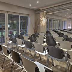 Отель Polis Grand Афины помещение для мероприятий