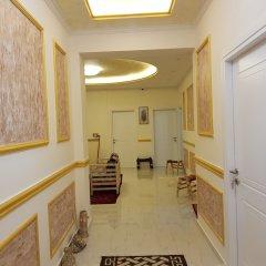 Отель Filipi Hostel Албания, Саранда - отзывы, цены и фото номеров - забронировать отель Filipi Hostel онлайн интерьер отеля