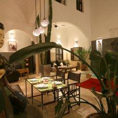 Отель Riad Dar Massaï Марокко, Марракеш - отзывы, цены и фото номеров - забронировать отель Riad Dar Massaï онлайн интерьер отеля