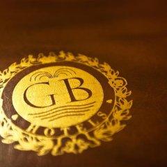Отель Grand Hotel Trieste & Victoria Италия, Абано-Терме - 2 отзыва об отеле, цены и фото номеров - забронировать отель Grand Hotel Trieste & Victoria онлайн приотельная территория