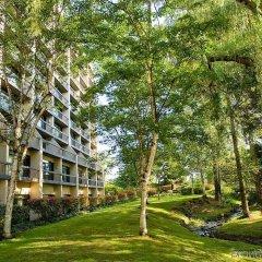 Отель Hilton Bellevue фото 5