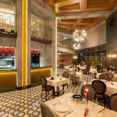 DoubleTree by Hilton Hotel Izmir Airport Турция, Измир - отзывы, цены и фото номеров - забронировать отель DoubleTree by Hilton Hotel Izmir Airport онлайн питание фото 2
