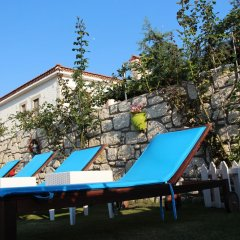 Windmill Alacati Boutique Hotel Турция, Чешме - отзывы, цены и фото номеров - забронировать отель Windmill Alacati Boutique Hotel онлайн фото 15