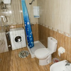 Отель Apartamentos Faycan Vecindario Весиндарио ванная фото 2
