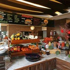 Отель Cali Marriott Hotel Колумбия, Кали - отзывы, цены и фото номеров - забронировать отель Cali Marriott Hotel онлайн фото 9