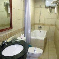 Отель Prince Bat Su Ханой ванная