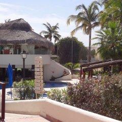 Отель Park Royal Homestay Los Cabos. Мексика, Сан-Хосе-дель-Кабо - отзывы, цены и фото номеров - забронировать отель Park Royal Homestay Los Cabos. онлайн балкон