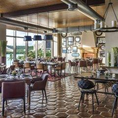 Отель Dusit Thani Guam Resort США, Тамунинг - 1 отзыв об отеле, цены и фото номеров - забронировать отель Dusit Thani Guam Resort онлайн питание