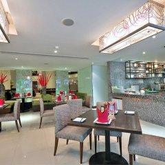 Narai Hotel гостиничный бар