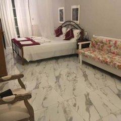 Отель Villa Askamnia Deluxe Греция, Метаморфоси - отзывы, цены и фото номеров - забронировать отель Villa Askamnia Deluxe онлайн комната для гостей фото 5