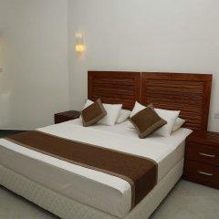 Отель The Forest комната для гостей фото 3