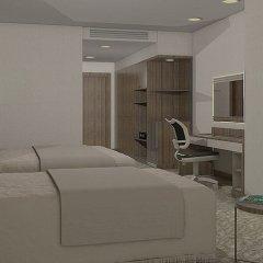 Отель Orkis Palace Thermal & Spa комната для гостей