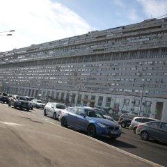 Апартаменты Moskva4you на Тульской Москва парковка