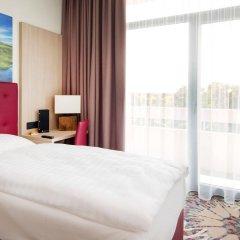 Hotel Lielupe by SemaraH Юрмала комната для гостей фото 4