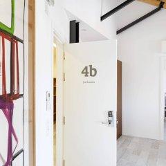 Апартаменты Hello Lisbon Castelo Apartments ванная фото 2