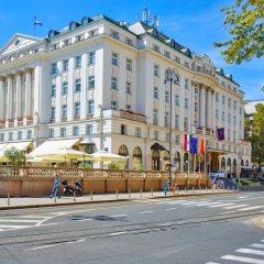 Hotel Esplanade Zagreb фото 4