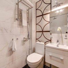 Отель Новая История Санкт-Петербург ванная