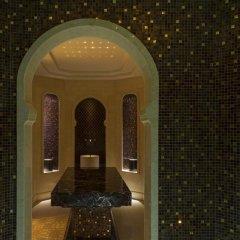 Отель The St. Regis Saadiyat Island Resort, Abu Dhabi сауна