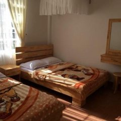 Отель Thanh HoÀi Homestay Далат комната для гостей