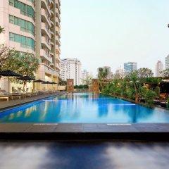 Anantara Sathorn Bangkok Hotel детские мероприятия фото 2