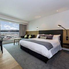 Skycity Grand Hotel Auckland комната для гостей фото 4