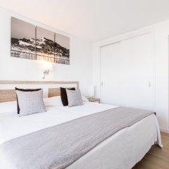 Отель Mediterranean Bay - Только для взрослых комната для гостей фото 5