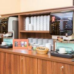 Globus Hotel питание фото 5
