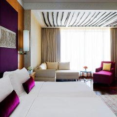The H Hotel, Dubai комната для гостей фото 5