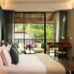 Отель Avista Hideaway Phuket Patong, MGallery by Sofitel Таиланд, Пхукет - 1 отзыв об отеле, цены и фото номеров - забронировать отель Avista Hideaway Phuket Patong, MGallery by Sofitel онлайн комната для гостей фото 3