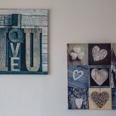 Апартаменты Paphos Love Hut Apartment развлечения