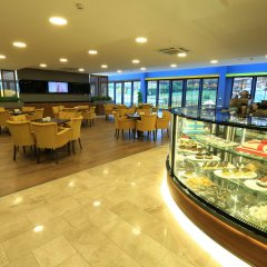 Narven Termal Kasaba Турция, Болу - отзывы, цены и фото номеров - забронировать отель Narven Termal Kasaba онлайн питание фото 3