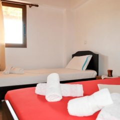 Отель Villa Abedini Албания, Ксамил - отзывы, цены и фото номеров - забронировать отель Villa Abedini онлайн комната для гостей