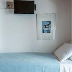 Hotel Akti сейф в номере
